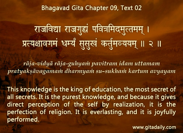 Devotion passes and surpasses the intellect